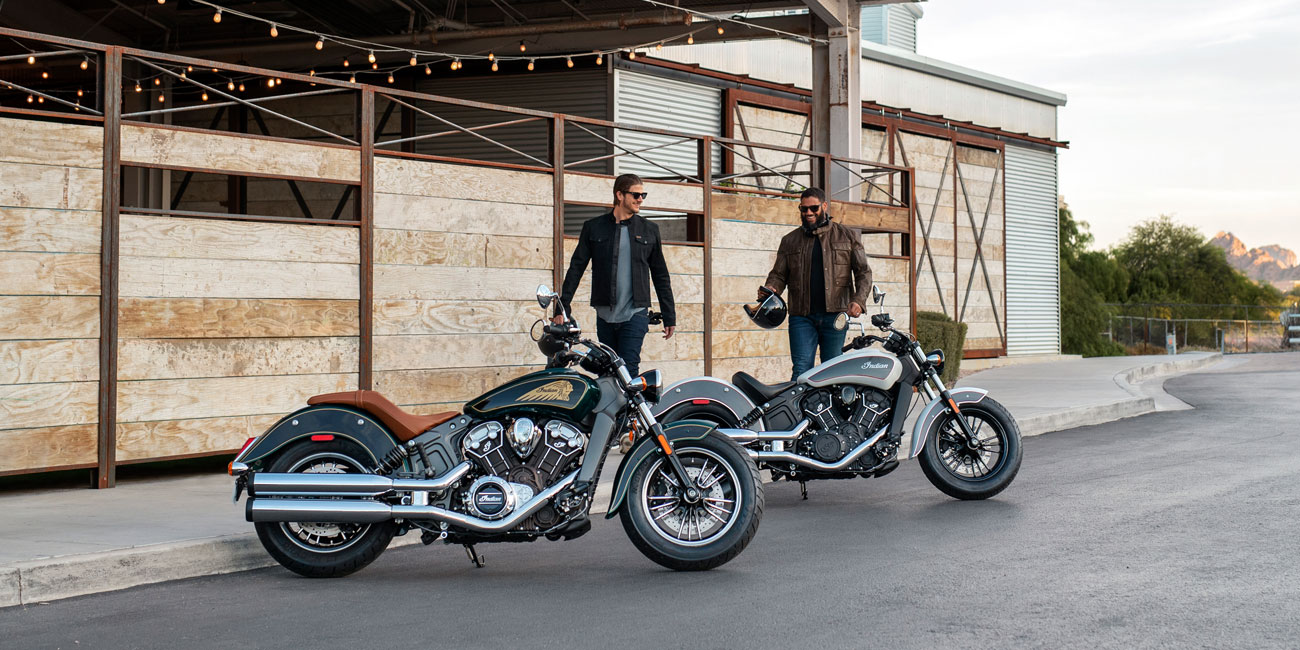 Indian® Scout ™